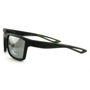 Nike Square Style Gray Mirrored Lens